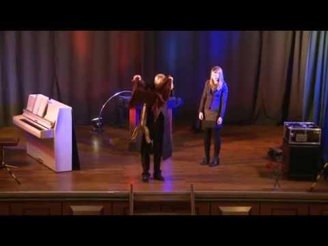 Video: Ralf Gagel - Internationales ZauberTheater