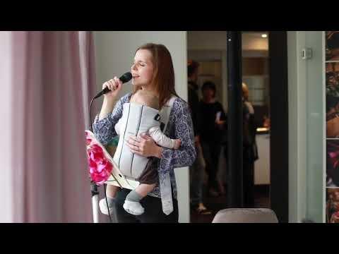 Video: Eröffnung eines Tortenateliers (12.10.2019)