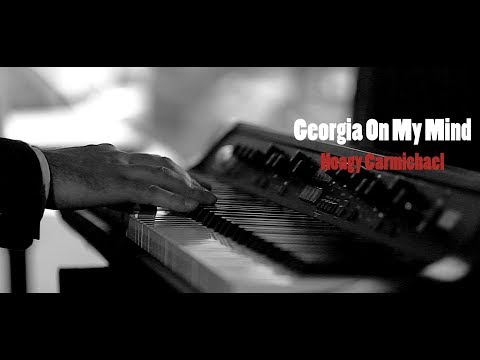 Video: Georgia on my mind (Barpiano)
