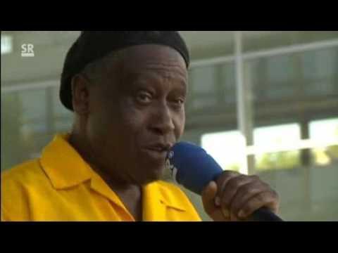 Video: Kevin Alamba & Dynamix - TV Auftritt Saarländischer Rundfunk, Everlasting love