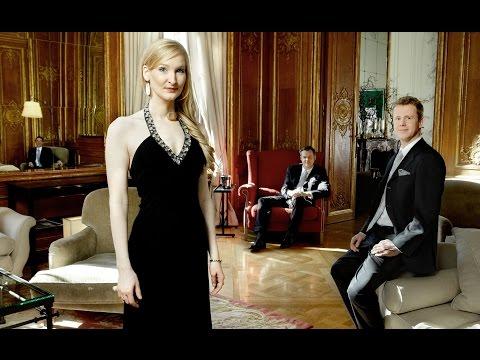 Video: Vorstellung von Jazz Royal - Das königliche Jazzerlebnis