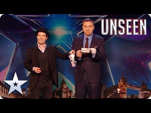 Video: TV: Britain's got Talent, 2020 (Supertalent)