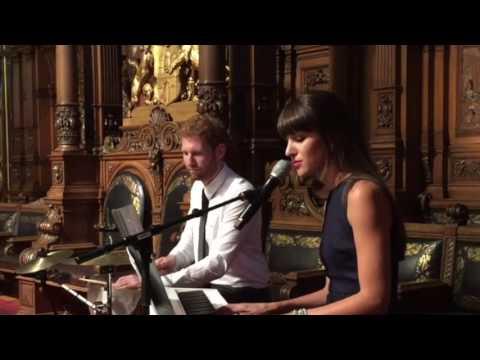 Video: Für immer ab jetzt- Johannes Oerding (drums: Tim Stahlschmidt)