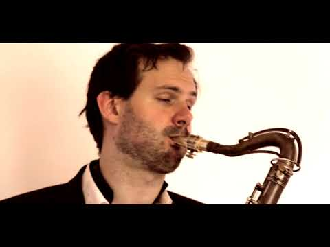 Video: Saxophonist Hamburg - Empfang
