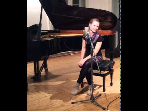 Video: Make you feel my love (Bob Dylan) Annika Völlering und Achim Rust
