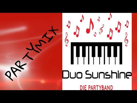 Video: Duo Sunshine - Partymix