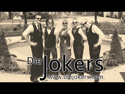 Video: Live-Demos 2019 - Die Jokers kurz in 3 min!