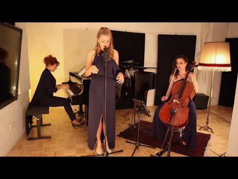 Video: MissesGOLD - vocals, cello, piano