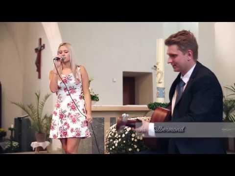 Video: Fabienne Drepper - Hochzeitslieder Medley