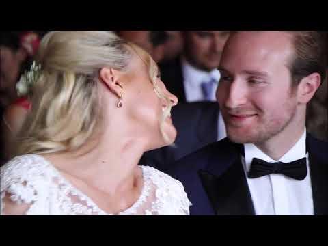 Video: Freie Trauung von Sonja&Ferdi mit Hochzeitsredner Christian G. Binder-München