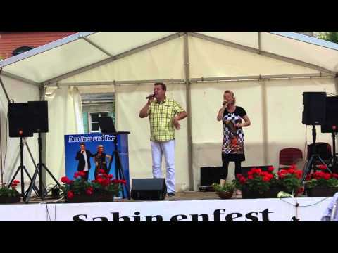 Video: Imagefilm Duo Ines und Tom