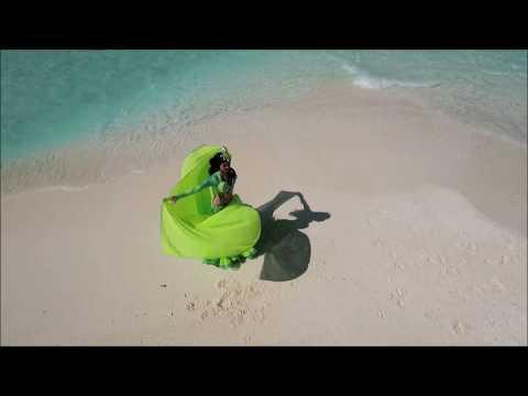 Video: Tanzen im Paradies