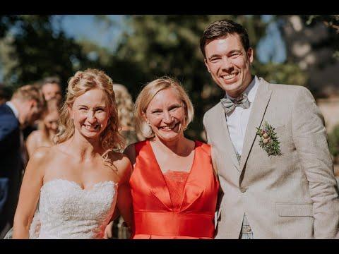 Video: Deine Hochzeitsrednerin