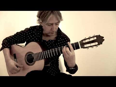 Video:  Volker Schwarze Acoustic Guitar.mov