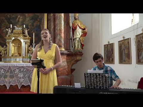 Video: Ein Augenblick - Hochzeitssong