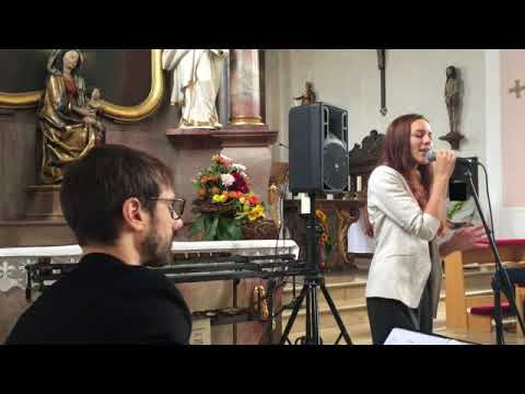 Video: Sunny - Bobby Hebb (Akustikcover bei Trauung)