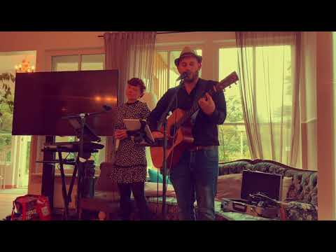 Video: Magnolia live im Cafe Cupedia 2019