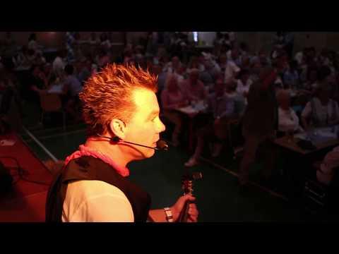 Video: Oktoberfest mit Olli