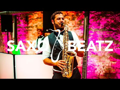 Video: Hochzeit mit  DJ & Live Saxophon | SAXOBEATZ PROMO VIDEO