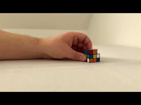 Video: Cube Magic