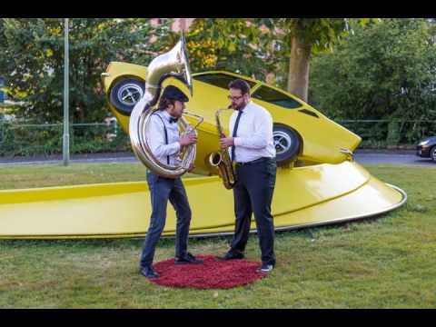 Video: Jukebox zum Mitnehmen! - Billie Jean