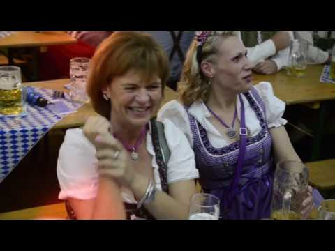 Video: Oktoberfest Bernau