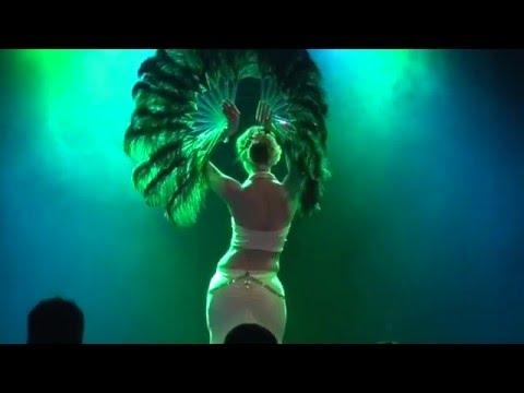 Video: Cabaret Extravaganza