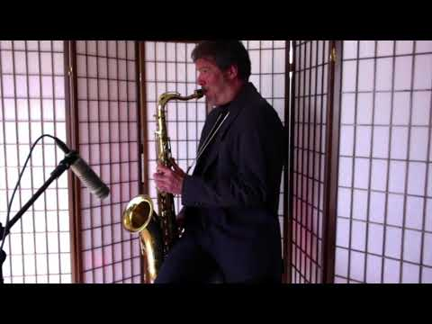 Video: THOMAS GRUSS – MOMENTS NOTICE: LoungeJazz und SmoothJazz im SaxPack – Saxophon pur!