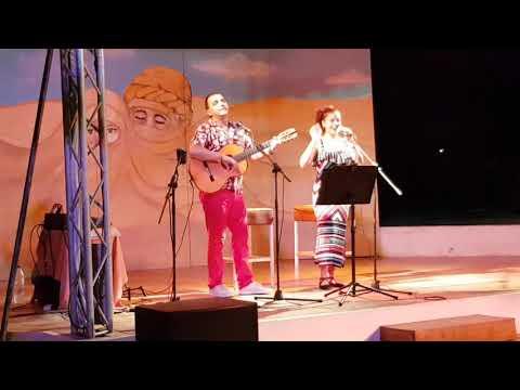 Video: Live im Aldiana Club-Hotel 2018 (Kubanische Nacht)