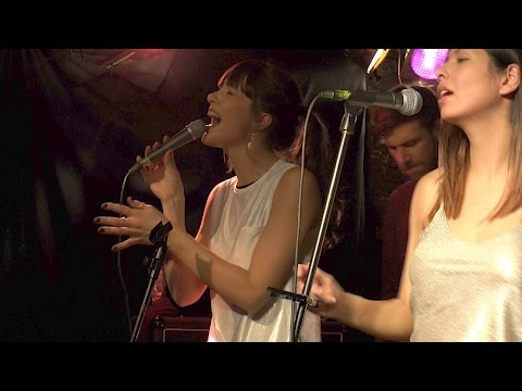 Video: Live Januar 2017 Music Club Hamburg St. Pauli