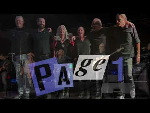 Video: PURPLE RAIN / LET ME ENTERTAIN YOU - LIVE, 17.08.2021, FREIDECK - KANTINE, KÖLN