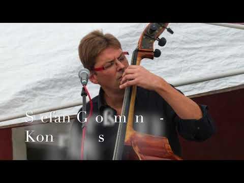 Video: Juri Smirnovs ViBop - Calypso