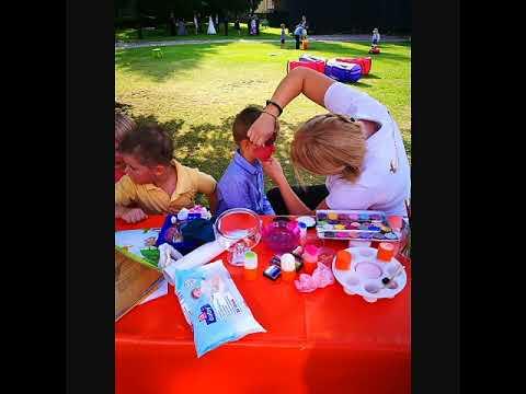 Video: Kinderspaß für jeden Anlass