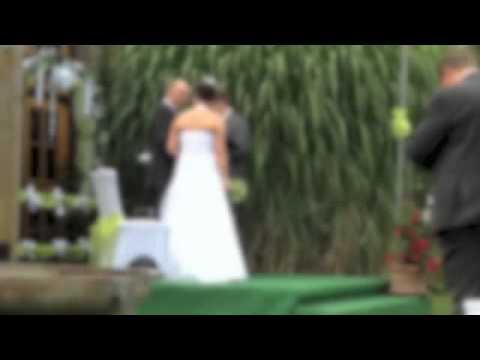 Video: Freie Trauung mit Dominik