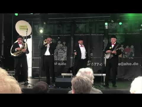 Video: hjb Live 1 ,hardy´s jazzband , Jazz, Swing, Dixieland