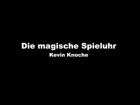 Video: Die magische Spieluhr