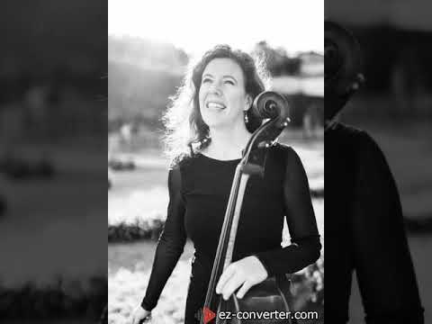 Video: Rachmaninov Cellosonate 3. Satz mit Gabor Ney, Klavier