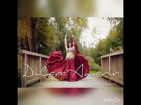 Video: Dilara Amarin 2018, Shooting kurzer Einblick