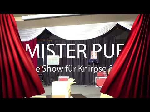 Video: MISTER PUE Trailer