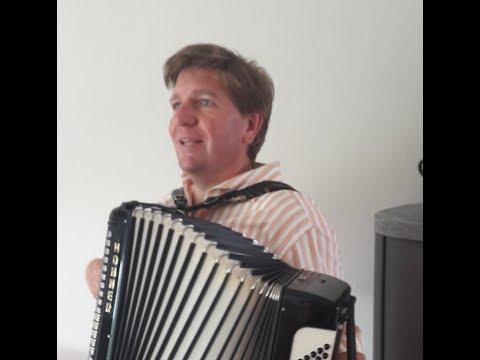 Video: Akkordeon - Junge komm bald wieder
