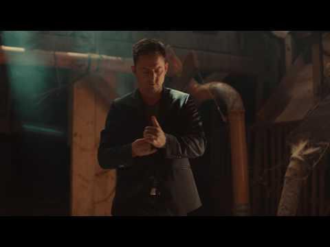 Video: Chris Hill Magic Impressions