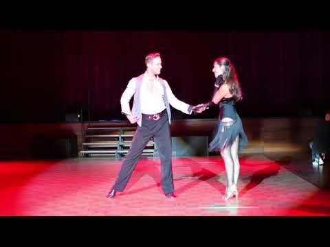 Video: Rumba Show