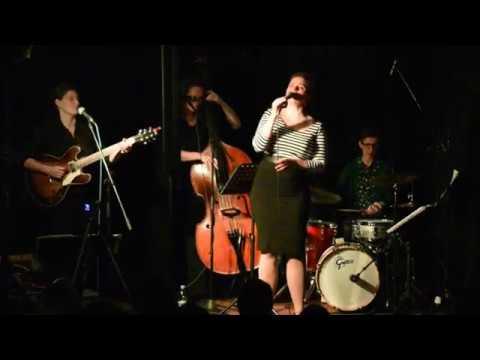 Video: Jazz Sisters live @ Parkhotel, Idar-Oberstein