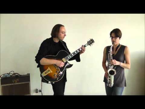 Video: Duo Nadine Winziers und Stefan Degner