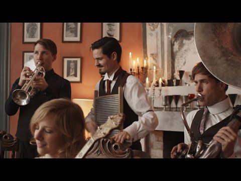 Video: SEXTETT / Schloss Wartin