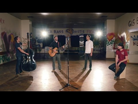 Video: Stand by Me (Hanglage-Akustikversion)