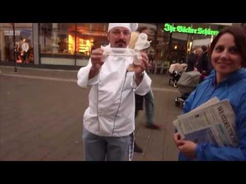 Video: WalkactauftritteZusammenschnitt