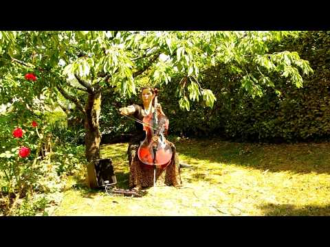 Video: River flows in you - Yiruma (Cello + Loopstation) by Lisa Wohlfarth