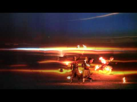 Video: Flugträumer Feuer Trailer