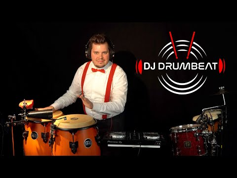 Video: DJ Drumbeat - Promovideo